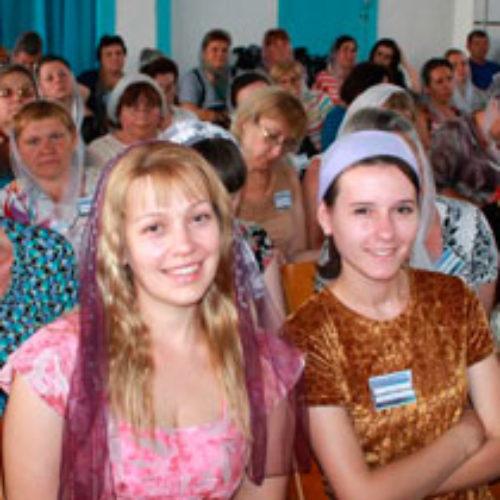 Час відкриттів та зцілення душі і тіла – нотатки із Всеукраїнської сестринської конференції