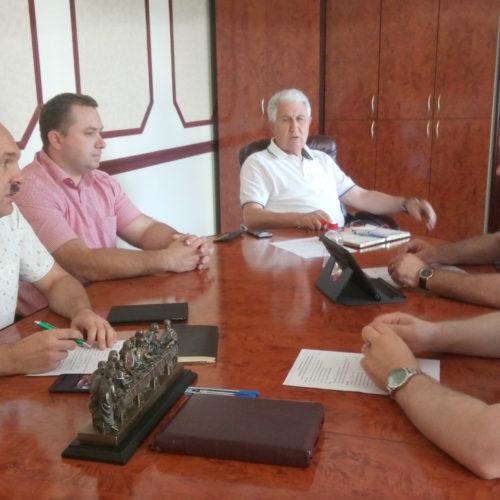 Старші пресвітери і єпископи апробують нову навчальну програму для місіонерів