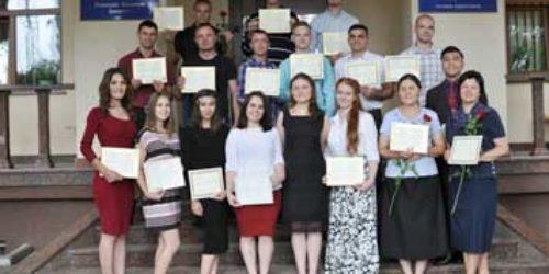 Завершилася шоста Міжнародна місіонерська школа: сертифікати отримали студенти із семи країн