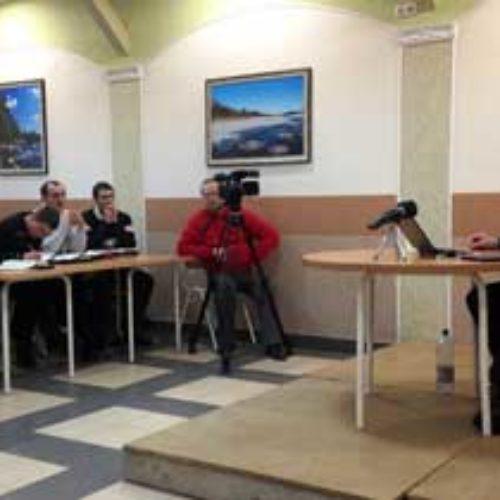 Семінар для пасторів пройшов на Івано-Франківщині