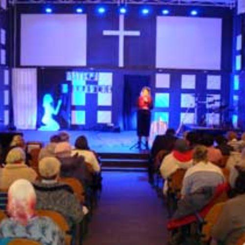 Служіння «Матері в молитві» триває у Запоріжжі