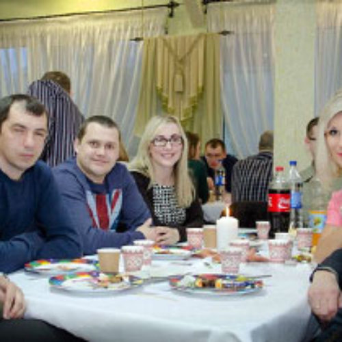В Івано-Франківську сімейні пари говорили про відвертість у подружжі