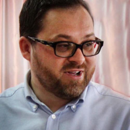 Координатор місіонерської школи Антон Кукса: «Треба навчитися відрізняти важливе і термінове, навчитися казати «ні», коли необхідно»