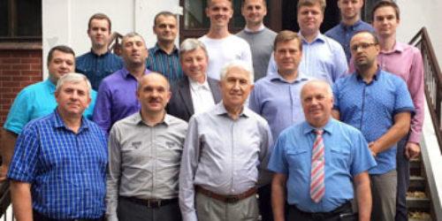Михайло Паночко: «Українським церквам у Західній Європі варто врахувати приклад церкви в Іспанії»