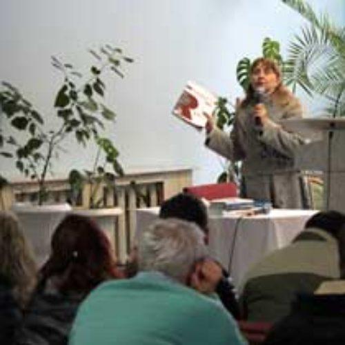 У Полтаві відбулася методично-настановча лекція з питань Реформації