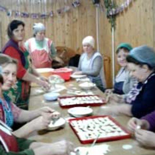 Сестринське служіння на Волині – січень-лютий 2017