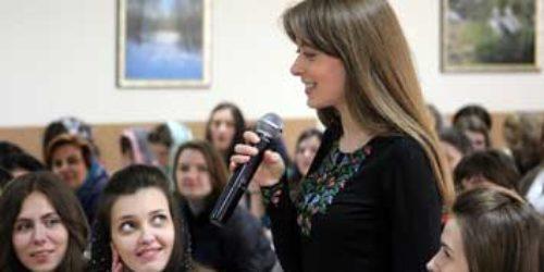 Конференція для молодих сестер відбулася на Івано-Франківщині
