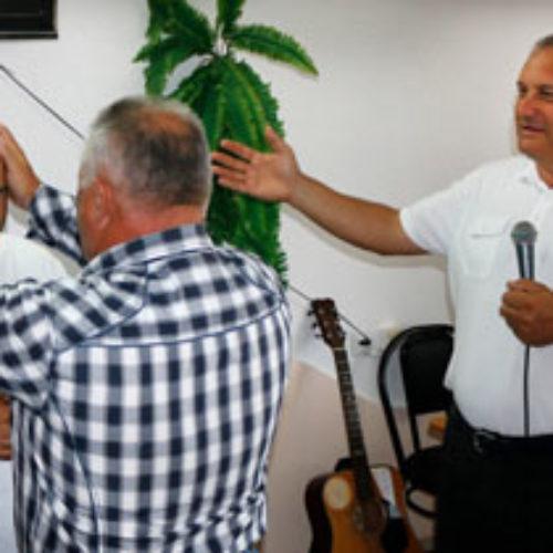 Всеукраїнська конференція євангелістів УЦХВЄ відбулася у Генічеську
