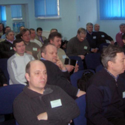 Київська обласна звітна конференція: Людям потрібна проповідь про благодать!