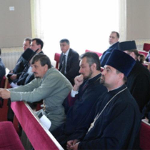 День релігійної свободи відзначили у Чернівцях