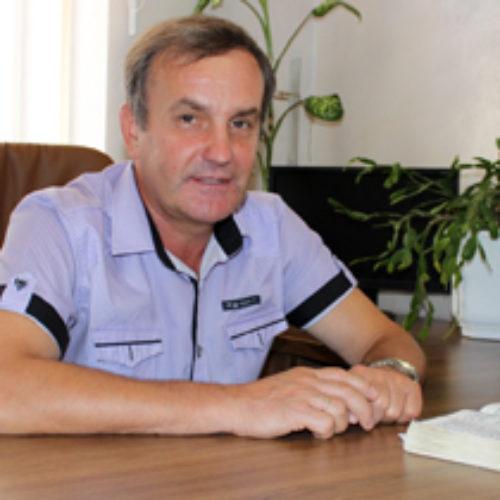 Епископ Анатолий Бескровный: «Были дни, когда мы принимали до 400 переселенцев»