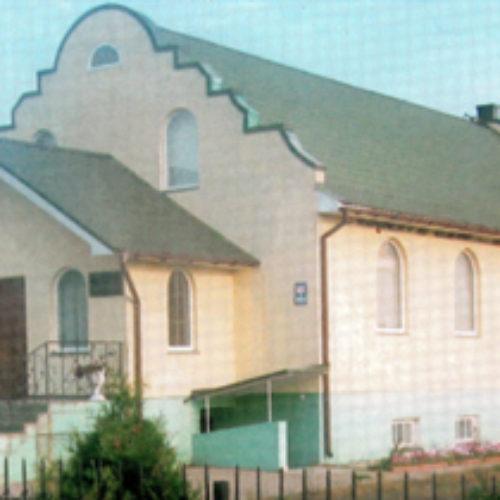 Церква села Будки на Волині відсвяткувала 90-річчя