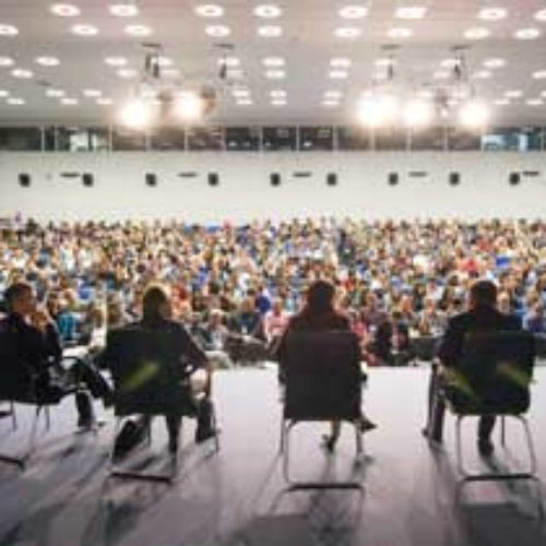 14 жовтня у Луцьку відбувся форум «Час професіоналів»