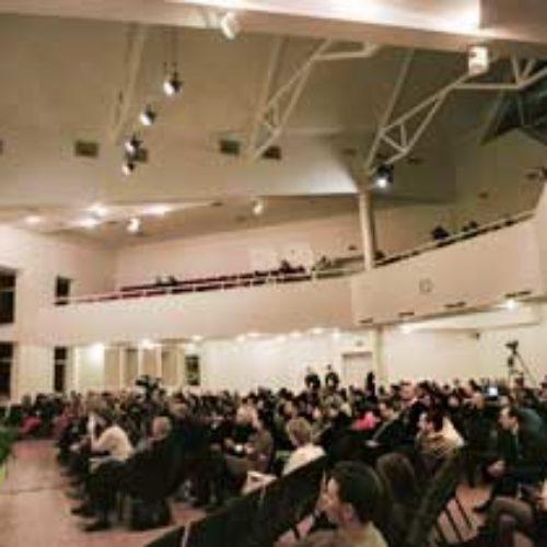70 авторитетних християнських спікерів служитимуть на сьомому Східноєвропейському лідерському форумі у Києві