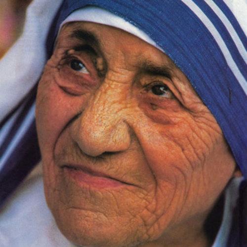 Мати Тереза. Плоди, зрошенi кров`ю серця