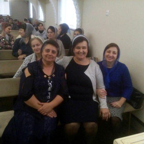 «Справжня я» – тема конференції на Закарпатті