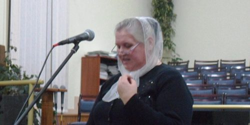 «Цінуй спілкування з Творцем» – учасниці зустрічі у Ковелі