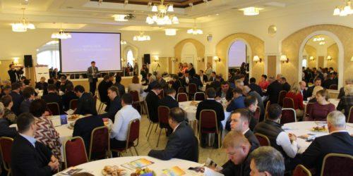 Михайло Паночко під час Молитовного сніданку у Києво-Святошинському районі закликав представників місцевої влади триматися правди
