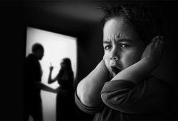 Набули чинності законодавчі зміни, спрямовані на протидію домашньому насильству