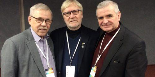 Європейська п'ятидесятницька спільнота провела конференцію в місіонерському дусі