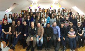 «Як підвищити ефективність дитячих та підліткових євангелізацій?» – конференція дитячих євангелістів України
