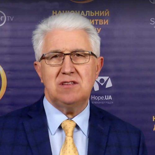 «Україна потребує потужної молитви» – Михайло Паночко запрошує на Національний День молитви за Україну (ВІДЕО)