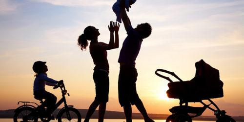 Петиції на захист сімейних цінностей набрали понад 25 тисяч підписів