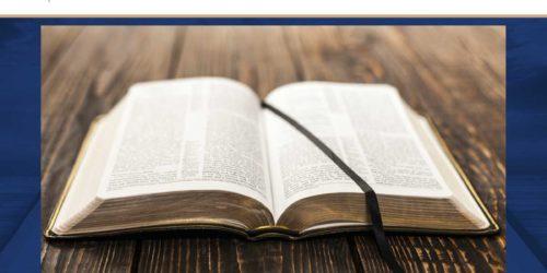 Долучайтеся до всеукраїнського переписування Біблії