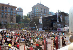 Свято Подяки 23 вересня збере до трьохсот тисяч учасників (АНОНС)