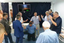 Нові призначення в Київському обласному об'єднанні