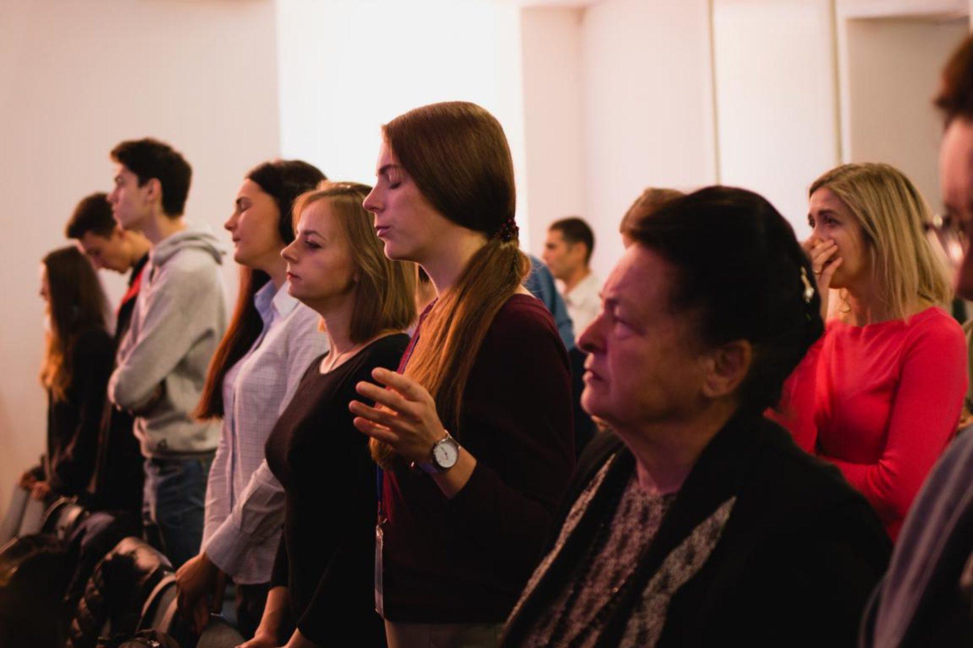 У церкві «Філадельфія» відзначили День Біблії: свято з подихом древності