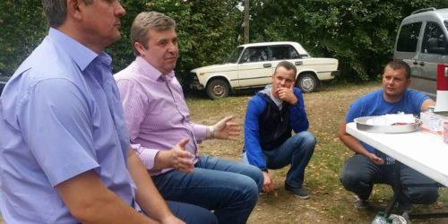 На Чернігівщині провели семінар для служителів