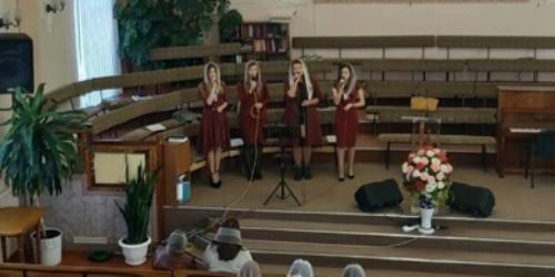 Районне сестринське служіння відбулося у Шумську