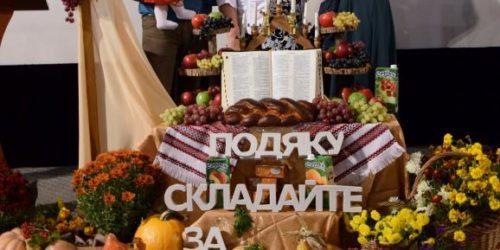 Віталій Бондарчук, церква «Фавор», м. Київ