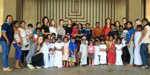 Свідчення місіонерки з Дніпропетровщини Марії Мокієнко про служіння на Шрі-Ланці