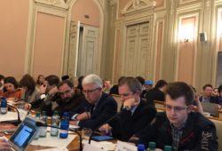 Науково-медичні підходи до проблеми ґендерної рівності обговорили за круглим столом у МОЗ