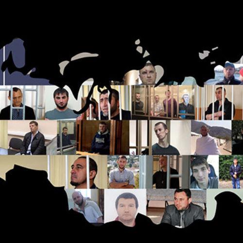 Релігійні діячі України закликали звільнити полонених українців та інших бранців Кремля