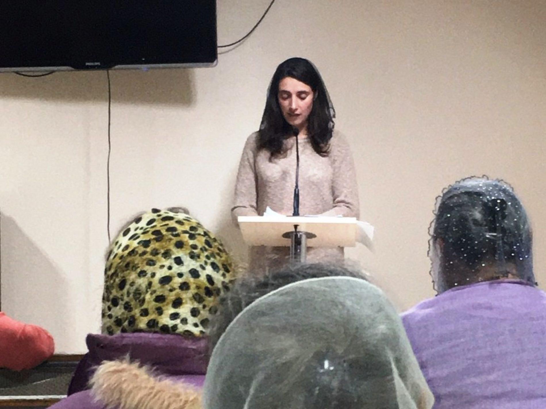 Волинь звітує: заходи в рамках жіночого служінняу листопаді-січні 2018/2019 року