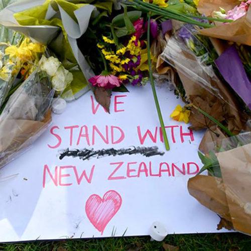 Заява ВРЦіРО щодо нападів на ґрунті релігійної ненависті