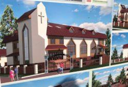 У серці міста Березного з'явиться християнський соціальний центр