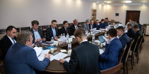 РЄПЦУ звернулася до кандидатів на пост Президента України з проханням прояснити їхню позицію по ряду важливих питань (ФОТО)