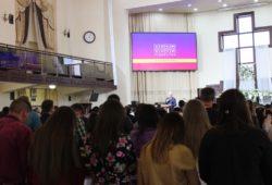 Триває реєстрація на Всеукраїнську конференцію для лідерів молодіжного служіння «Елементи лідерства-2019»