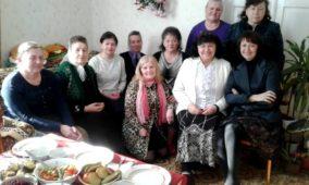 Сестри на Волині: короткий звіт про служіння у лютому-березні
