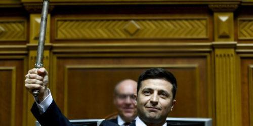 РЄПЦУ побажала новому Президенту України бути твердим та терплячим розбудовуючи єдність суспільства